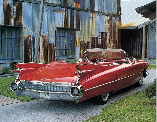 1959 Cadillac For Sale Craigslist 1959 Cadillac Other Series 62
