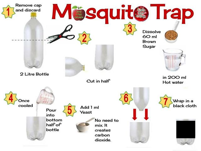 The Idea Is To Place Mozzie Trap Away But Not Too Far From Camp And Let It Do Its Thing Very Effective Say Gns